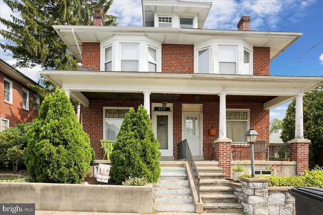 2217 Noble St., WEST LAWN, PA 19609 (#PABK2002134) :: Ramus Realty Group