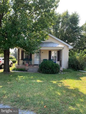 303 N. Western Avenue, MARTINSBURG, WV 25402 (#WVBE2001238) :: Network Realty Group