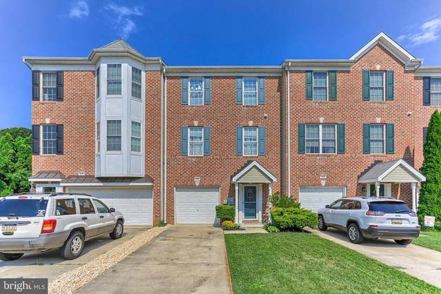 230 N Front Street #20, NEW FREEDOM, PA 17349 (#PAYK2003158) :: ExecuHome Realty