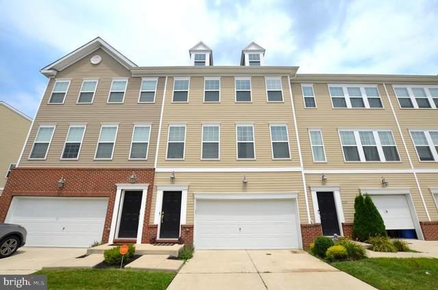 112 Creekside Way, BURLINGTON, NJ 08016 (#NJBL2003792) :: Linda Dale Real Estate Experts