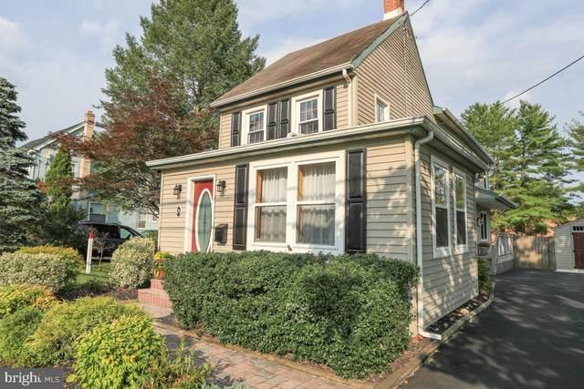 25 Clementon Rd W, GIBBSBORO, NJ 08026 (#NJCD2003568) :: Teal Clise Group