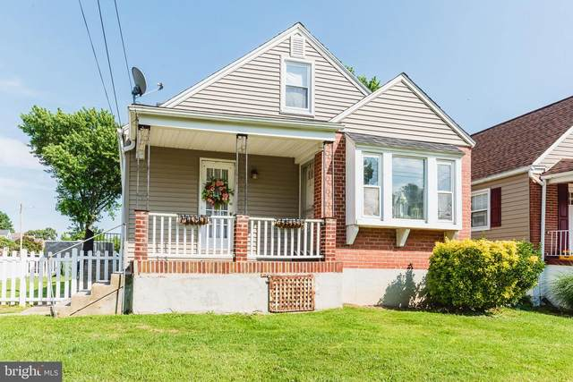 8011 Old Harford Road, BALTIMORE, MD 21234 (#MDBC2005428) :: The Putnam Group