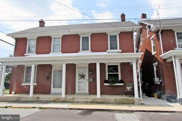 23 S Lancaster Street, ANNVILLE, PA 17003 (#PALN2000756) :: Realty ONE Group Unlimited