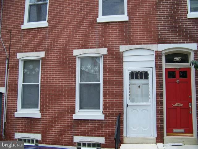 806 Moyer Street, PHILADELPHIA, PA 19125 (#PAPH2014634) :: LoCoMusings