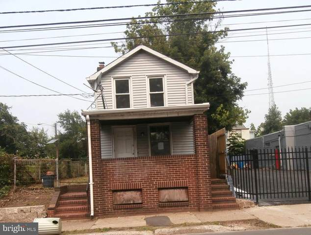 843 Calhoun Street, TRENTON, NJ 08618 (#NJME2002654) :: Linda Dale Real Estate Experts