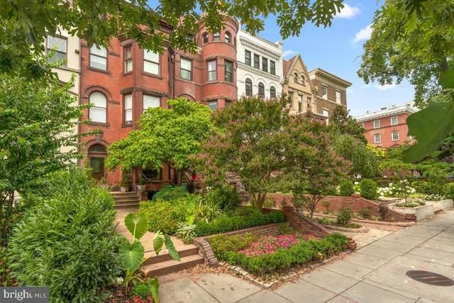 2026 16TH Street NW #1, WASHINGTON, DC 20009 (#DCDC2006494) :: Dart Homes