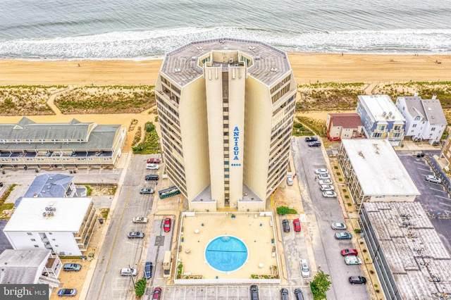 8500 Coastal Highway #308, OCEAN CITY, MD 21842 (#MDWO2001054) :: Atlantic Shores Sotheby's International Realty