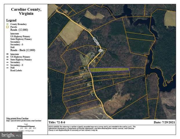 0000 Selph Lane, BOWLING GREEN, VA 22427 (#VACV2000210) :: The Schiff Home Team