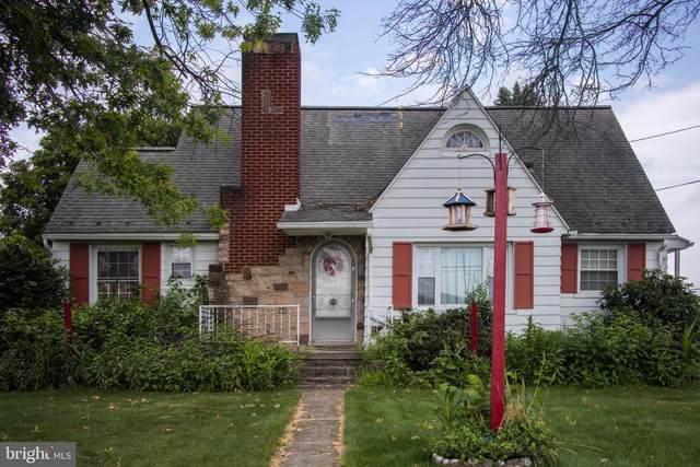 515 S Arlington Avenue, HARRISBURG, PA 17109 (#PADA2001700) :: The Paul Hayes Group   eXp Realty