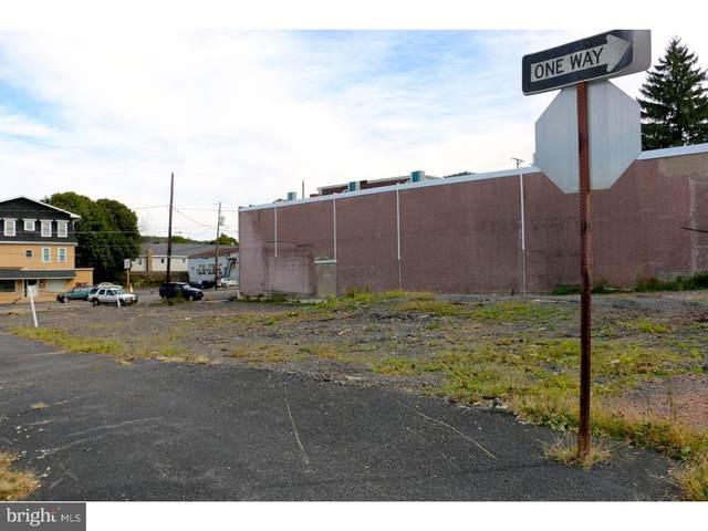 64 N Lehigh Avenue, FRACKVILLE, PA 17931 (#PASK2000710) :: The Lux Living Group