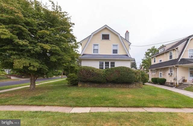 2121 Belvedere Avenue, HAVERTOWN, PA 19083 (#PADE2003710) :: The John Kriza Team