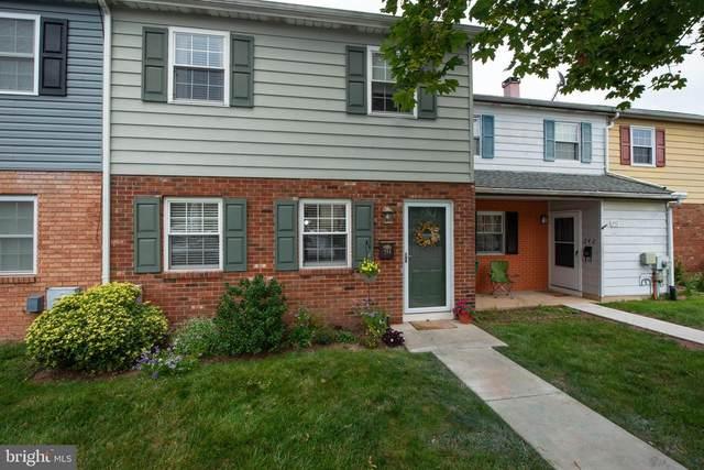 244 Lexington Road, SCHWENKSVILLE, PA 19473 (#PAMC2005814) :: The Lux Living Group