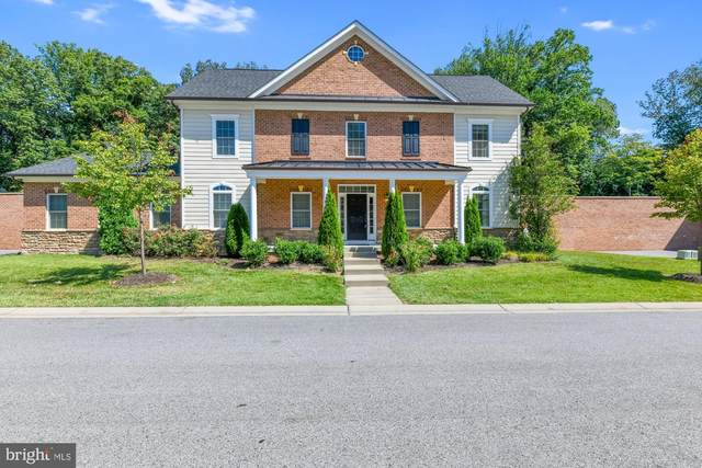 10835 Timber Line Lane, ELLICOTT CITY, MD 21042 (#MDHW2002612) :: The MD Home Team