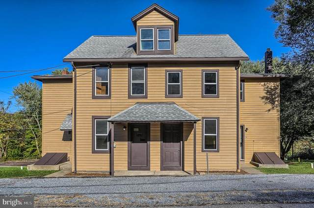 6-8 Watershed Drive, DUNCANNON, PA 17020 (#PAPY2000238) :: The Joy Daniels Real Estate Group