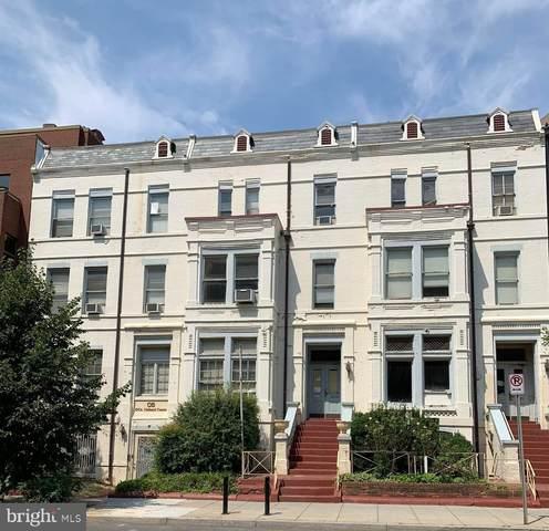 1326 NW 18TH Street NW, WASHINGTON, DC 20036 (#DCDC2006508) :: Eng Garcia Properties, LLC
