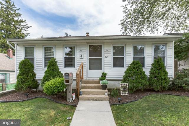 52 Neeld Lane, ASTON, PA 19014 (#PADE2003714) :: Linda Dale Real Estate Experts