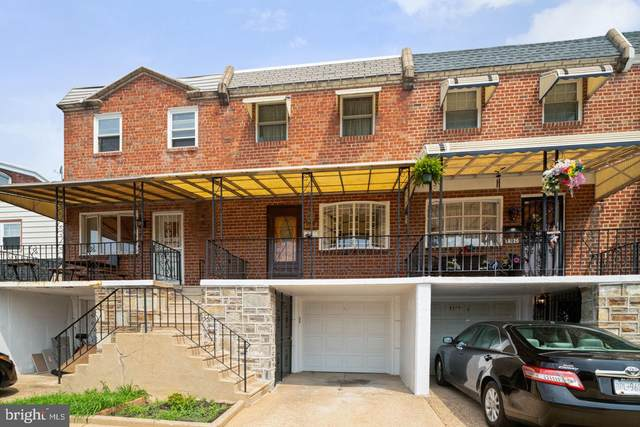 5308 Jackson Street, PHILADELPHIA, PA 19124 (#PAPH2014690) :: The Lux Living Group