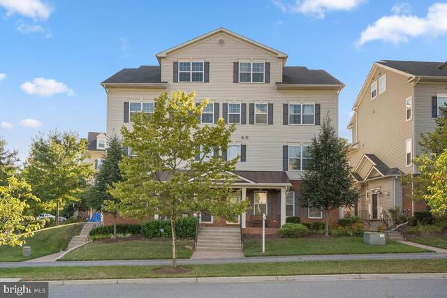 23202 Observation Drive #2247, CLARKSBURG, MD 20871 (#MDMC2008074) :: The Licata Group / EXP Realty