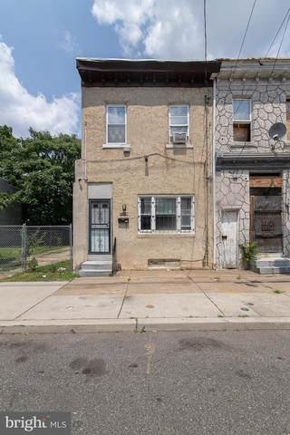 415 Chestnut Street, CAMDEN, NJ 08103 (#NJCD2003578) :: Team Martinez Delaware
