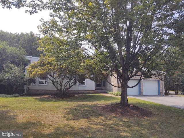 40843 Cooper Drive, LEONARDTOWN, MD 20650 (#MDSM2001008) :: Murray & Co. Real Estate