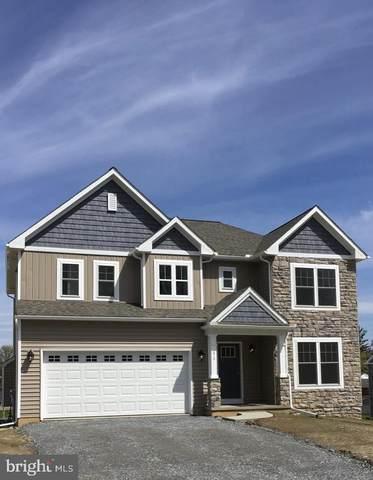 636 N Pier Drive Lot 11, LANCASTER, PA 17603 (#PALA2002688) :: Liz Hamberger Real Estate Team of KW Keystone Realty