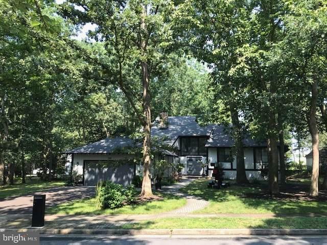 36 Ashbrooke Drive, VOORHEES, NJ 08043 (#NJCD2003590) :: Ramus Realty Group
