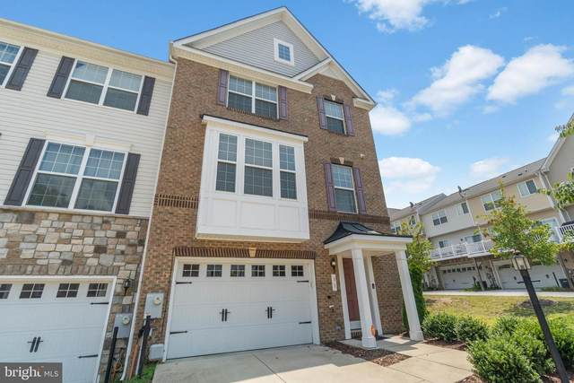 11 Arenas Court, CAPITOL HEIGHTS, MD 20743 (#MDPG2005760) :: Jim Bass Group of Real Estate Teams, LLC