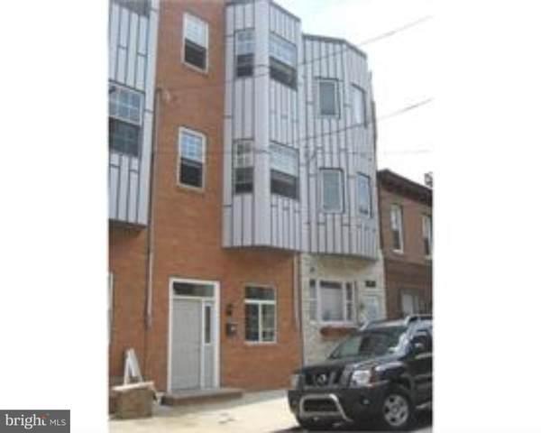 1129 S 13TH Street, PHILADELPHIA, PA 19147 (#PAPH2014704) :: Ramus Realty Group