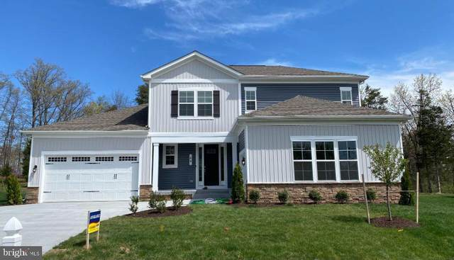 54 First Eagle Court, FRONT ROYAL, VA 22630 (#VAWR2000438) :: The Maryland Group of Long & Foster Real Estate