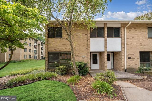 8871 Spiral Cut Ct-14, COLUMBIA, MD 21045 (#MDHW2002614) :: The Miller Team