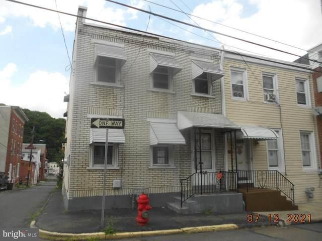 620 W Norwegian Street, POTTSVILLE, PA 17901 (#PASK2000714) :: Talbot Greenya Group