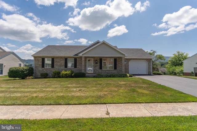 49 Byron Drive, SMITHSBURG, MD 21783 (#MDWA2001136) :: Great Falls Great Homes