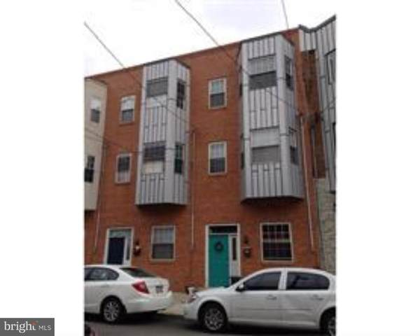 1127 S 13TH Street, PHILADELPHIA, PA 19147 (#PAPH2014708) :: Ramus Realty Group
