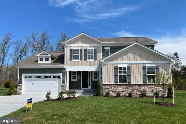 35 First Eagle Court, FRONT ROYAL, VA 22630 (#VAWR2000440) :: The Maryland Group of Long & Foster Real Estate