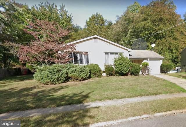 255 Forrest Drive, BLACKWOOD, NJ 08012 (#NJGL2002368) :: Team Martinez Delaware