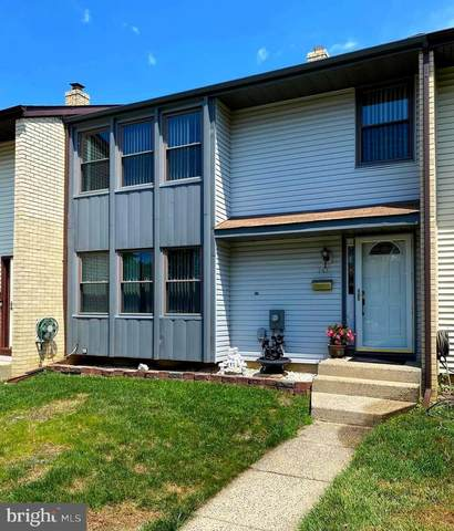 741 Twin Rivers Dr N, HIGHTSTOWN, NJ 08520 (#NJME2002664) :: Linda Dale Real Estate Experts