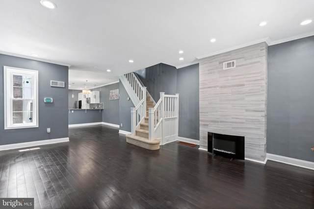5322 Chestnut Street, PHILADELPHIA, PA 19139 (#PAPH2014712) :: Linda Dale Real Estate Experts
