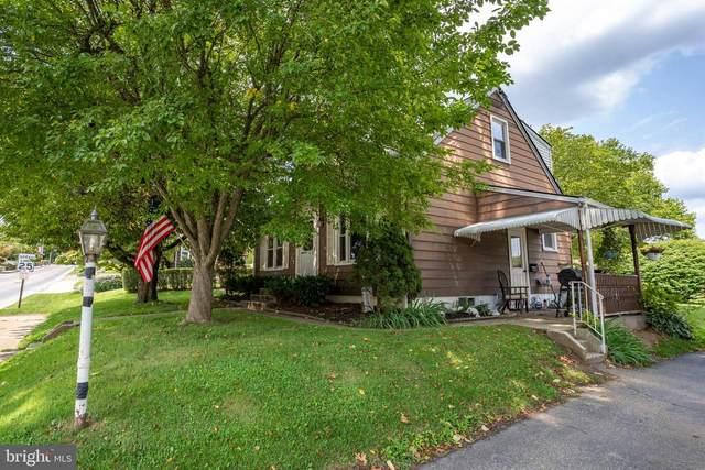 333 N Bridge Street, CHRISTIANA, PA 17509 (#PALA2002696) :: The Joy Daniels Real Estate Group