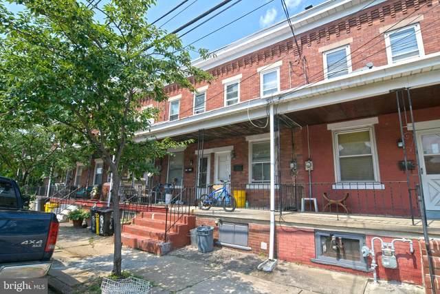 844 Plum Street, TRENTON, NJ 08638 (#NJME2002666) :: Linda Dale Real Estate Experts