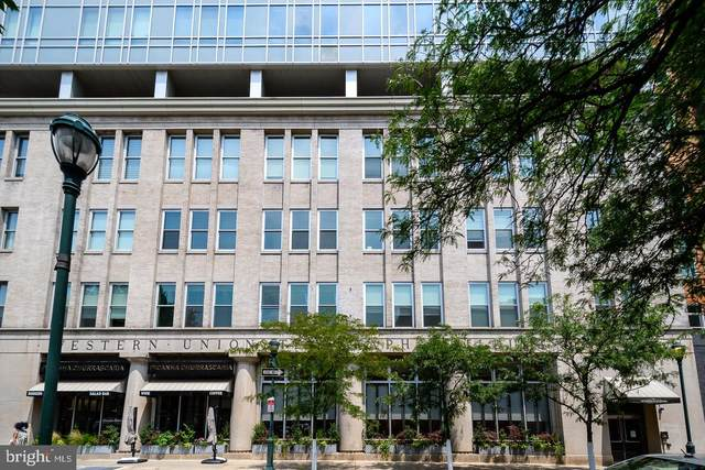 1101 Locust Street 5E, PHILADELPHIA, PA 19107 (#PAPH2014720) :: The Lux Living Group