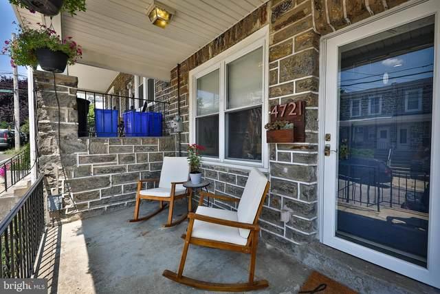 4721 Silverwood Street, PHILADELPHIA, PA 19128 (#PAPH2014724) :: Charis Realty Group