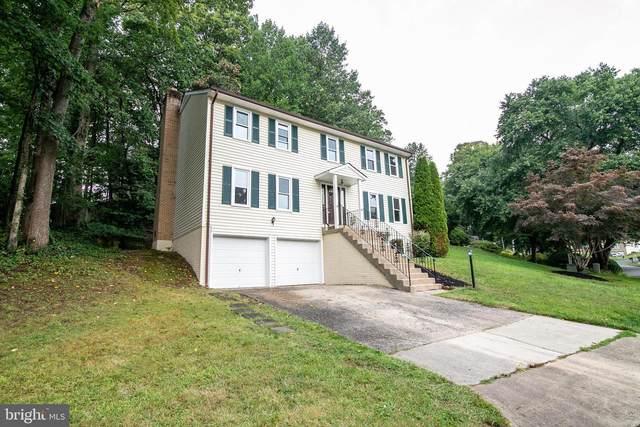 16100 Edgewood Drive, DUMFRIES, VA 22025 (#VAPW2004336) :: The Schiff Home Team