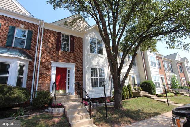 43984 Kings Arms Square, ASHBURN, VA 20147 (#VALO2004538) :: Debbie Dogrul Associates - Long and Foster Real Estate