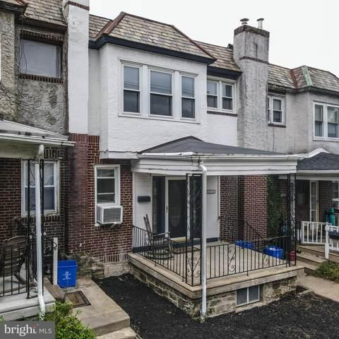 3424 Vaux Street, PHILADELPHIA, PA 19129 (#PAPH2014734) :: Lee Tessier Team