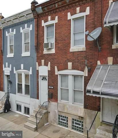 2943 Gerritt Street, PHILADELPHIA, PA 19146 (#PAPH2014736) :: ROSS | RESIDENTIAL