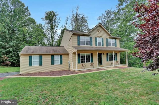 4490 Lynwood Drive, SPRING GROVE, PA 17362 (#PAYK2003176) :: The Joy Daniels Real Estate Group