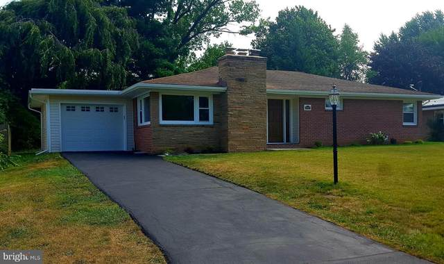 18727 Rolling Road, HAGERSTOWN, MD 21742 (#MDWA2001140) :: Sunrise Home Sales Team of Mackintosh Inc Realtors