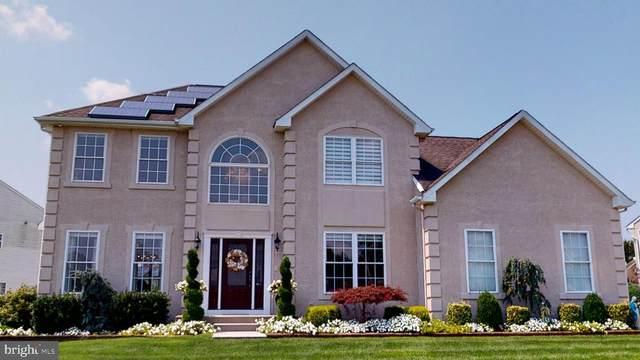 1155 Tamarind Place, WILLIAMSTOWN, NJ 08094 (MLS #NJGL2002372) :: Kiliszek Real Estate Experts