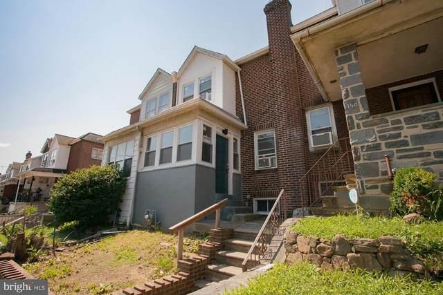142 Greenwood Road, SHARON HILL, PA 19079 (#PADE2003734) :: The John Kriza Team