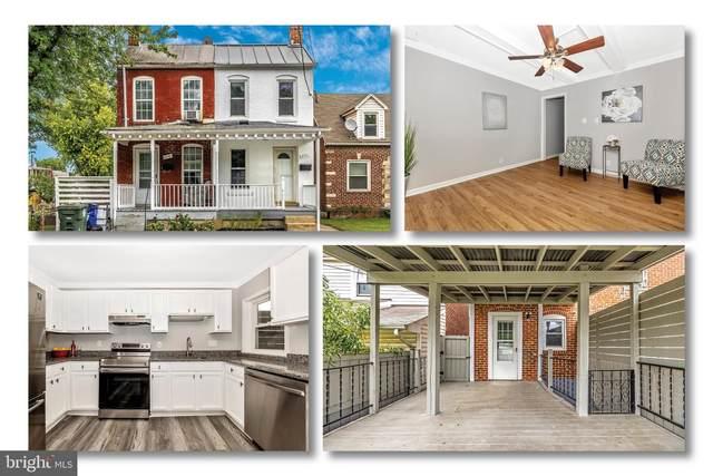 711 E South Street, FREDERICK, MD 21701 (#MDFR2003116) :: Sunrise Home Sales Team of Mackintosh Inc Realtors
